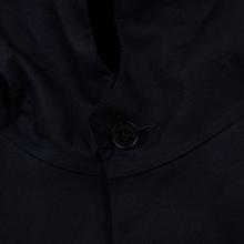Мужской плащ Mackintosh GR-007 Navy фото- 3