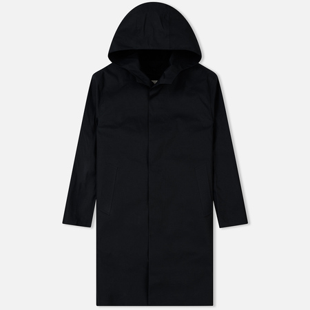 Мужской плащ Mackintosh GR-007D Black