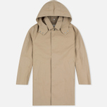 Мужской плащ Mackintosh GR-010 Hooded Top Fawn фото- 0