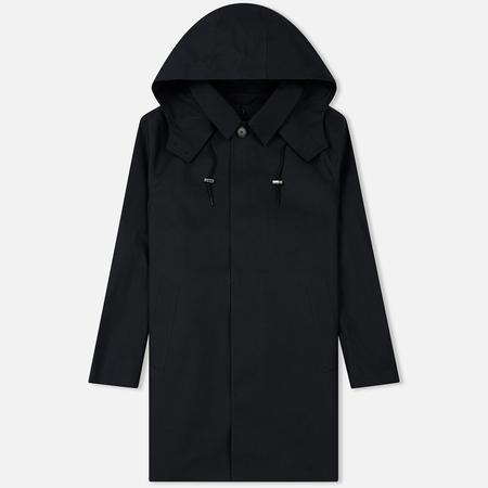 Мужской плащ Mackintosh GR-010D Black