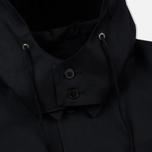 Мужской плащ Mackintosh GR-010D Black фото- 3