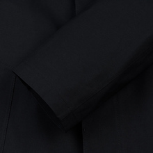 Мужской плащ Mackintosh GR-010D Black фото- 5
