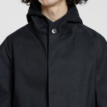 Мужской плащ Mackintosh GR-104 Black фото- 4