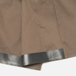 Мужской плащ Mackintosh Rubberised Classic Taupe фото- 6