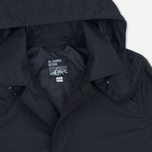 Мужской плащ Mt. Rainier Design Storm Proof Station Black фото- 2