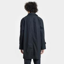 Мужской плащ Nanamica Gore-Tex Soutien Collar Black фото- 4