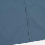 Мужской плащ Norse Projects Thor Crisp Cotton Marginal Blue фото- 7