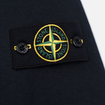 Мужской тренчкот Stone Island David TC Trenchcoat Marine Blue фото- 6