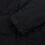 Мужской плащ Stone Island Shadow Project Tela Nylon Mac Black фото- 6