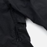 Мужской плащ Stone Island Shadow Project Tela Nylon Mac Black фото- 5