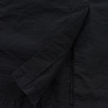 Мужской плащ Stone Island Shadow Project Tela Nylon Mac Black фото- 8