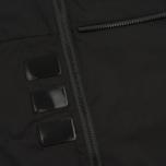 Мужской плащ Y-3 Minimalist Black фото- 5