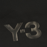 Мужской плащ Y-3 Minimalist Black фото- 7