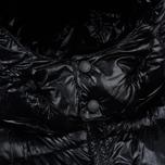 Мужской пуховик Champion Reverse Weave Padded Zip-Up Funnel Neck Hooded Black фото- 3