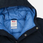 Мужской пуховик Fjallraven Greenland Down Dark Navy фото- 2