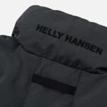 Мужской пуховик Helly Hansen Dubliner Black Melange фото- 7