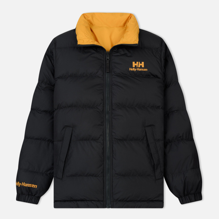 Мужской пуховик Helly Hansen HH Reversible Down Ebony