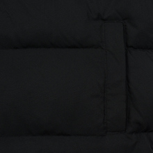 Мужской пуховик Lacoste Live Print Lining Short Reversible Black/Blue/White фото- 7