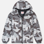 Lacoste Live Quilted Men's Padded Jacket Print photo- 0