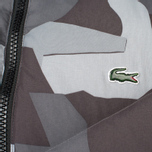 Lacoste Live Quilted Men's Padded Jacket Print photo- 4