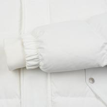 Мужской пуховик Lacoste Multiple Pockets Water-Resistant Hoodie Flour фото- 5