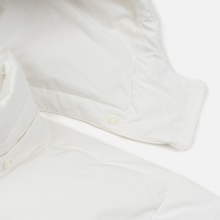 Мужской пуховик Lacoste Multiple Pockets Water-Resistant Hoodie Flour фото- 7