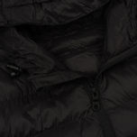 Мужской пуховик Lyle & Scott Lightweight Puffer True Black фото- 2