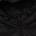 Мужской пуховик Lyle & Scott Lightweight Puffer True Black фото- 3