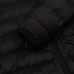 Мужской пуховик Lyle & Scott Lightweight Puffer True Black фото- 5