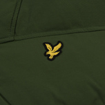 Мужской пуховик Lyle & Scott Wadded Woodland Green фото- 6