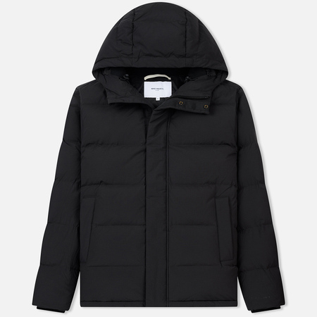 Мужской пуховик Norse Projects Willum Down Black