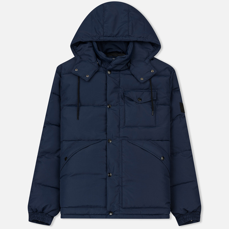 Мужская куртка Peaceful Hooligan Birch Navy