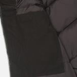 Мужской пуховик Penfield Milton Duffle Down Black фото- 7