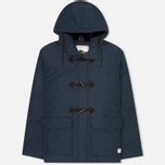 Penfield Milton Duffle Down Men's Padded Jacket Navy photo- 0