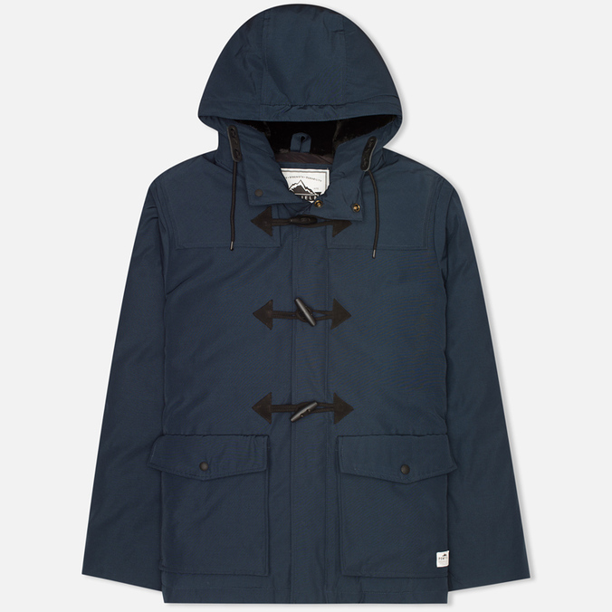 Мужской пуховик Penfield Milton Duffle Down Navy