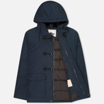 Мужской пуховик Penfield Milton Duffle Down Navy фото- 1