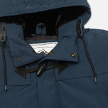 Мужской пуховик Penfield Milton Duffle Down Navy фото- 2