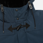 Мужской пуховик Penfield Milton Duffle Down Navy фото- 3