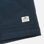 Мужской пуховик Penfield Milton Duffle Down Navy фото- 5