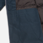Мужской пуховик Penfield Milton Duffle Down Navy фото- 7
