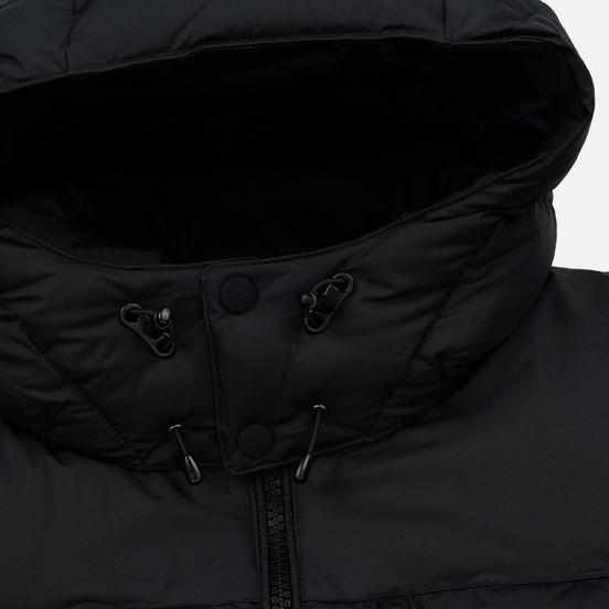 Мужской пуховик Polo Ralph Lauren El Cap Mid Weight Down Black