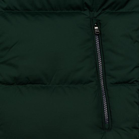 Мужской пуховик Polo Ralph Lauren El Cap Mid Weight Down College Green/Cruise Navy