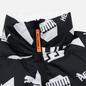 Мужской пуховик Puma x Helly Hansen Reversible Black/All Over Print Front фото - 4