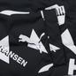 Мужской пуховик Puma x Helly Hansen Reversible Black/All Over Print Front фото - 5