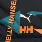 Мужской пуховик Puma x Helly Hansen Reversible Teal Green/All Over Print Front фото - 3