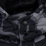 Мужская куртка RIPNDIP Nerm Camo Puffer Blackout Camo фото- 3