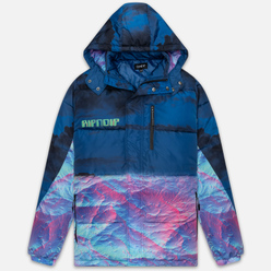 Мужской пуховик RIPNDIP Thermal Nermal Puffer Blue
