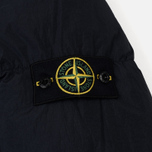Мужской пуховик Stone Island Garment-Dyed Crinkle Reps Nylon Down Navy Blue фото- 6