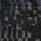 Мужской пуховик Stone Island Shadow Project DPM Chine Wool Long Black фото - 8