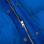 Мужской пуховик Ten C Arctic Down Blue фото- 5